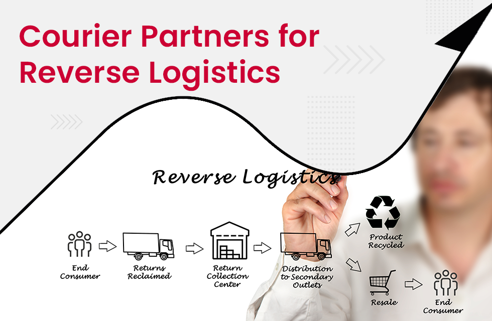 Top Courier Partners for Reverse Logistics in India