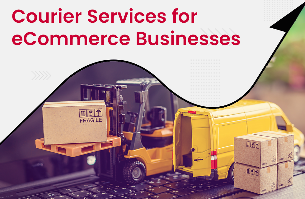 Which online Courier services in India are the Best for eCommerce Businesses?