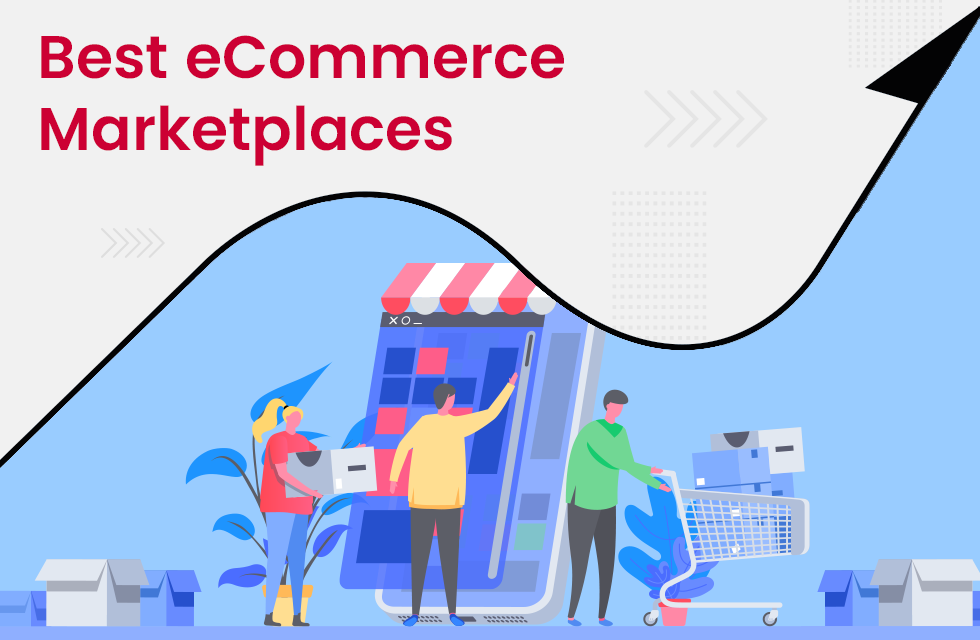 Best eCommerce Marketplaces in India in 2021