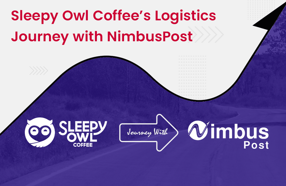 How Sleepy Owl Coffee Resolved Its Logistics Challenges with NimbusPost