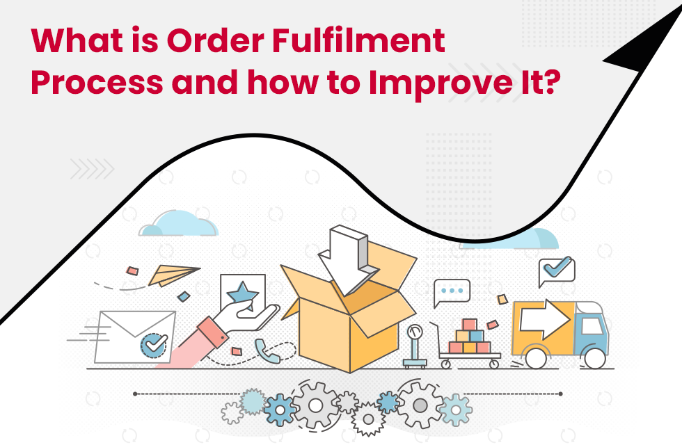 What is Order Fulfilment and How to Improve the Order Fulfilment Process?