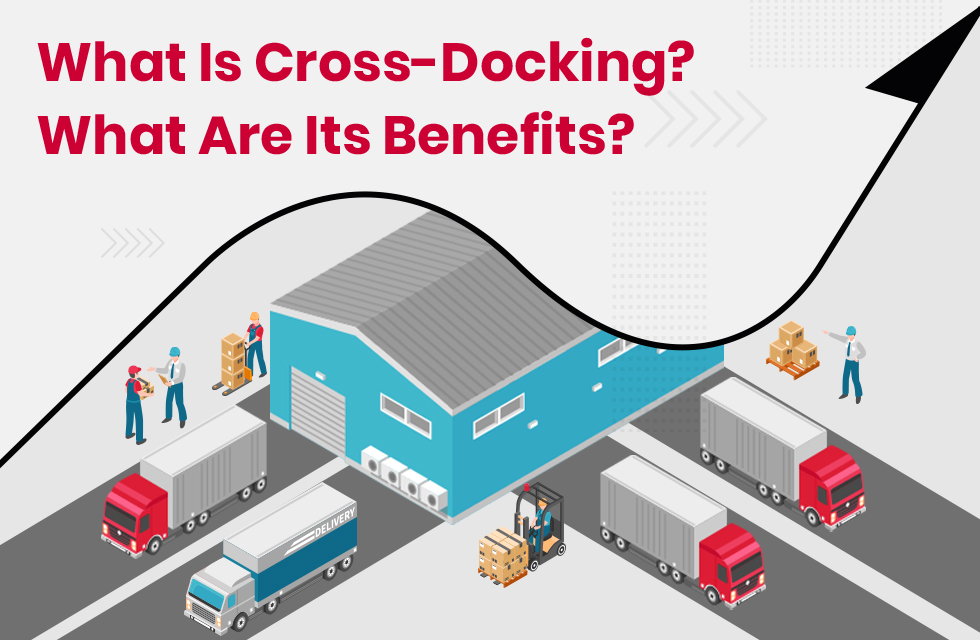 what is cross-docking