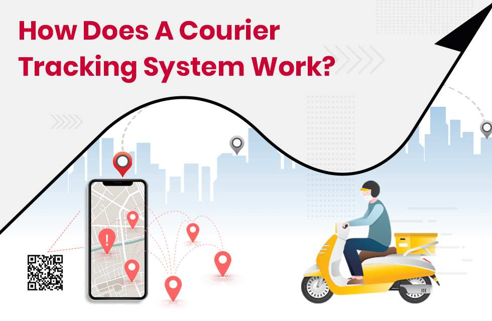 How Does a Courier Tracking System Work and What's its Importance?